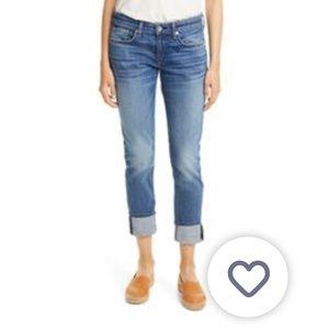 rag & bone Dre jeans color stoke size 27